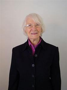 Marjorie V Reynolds