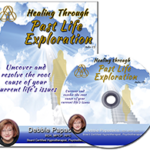 Past Life Exploration CD