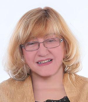 Debbie Papadakis New